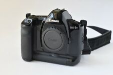 Canon EOS-1N 35mm SLR Film Camera Body Only
