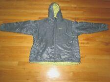 Patagonia Men's  Micro Puffy Gray Jacket XXL -  Perfect!!
