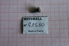 VIS DE BRAS MOULINET MITCHELL 396 496 497 498 499 REEL BRACKET SCREW PART 81510