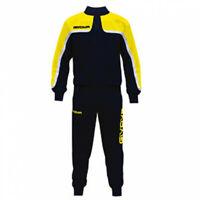 Tuta Givova Oceania Suit Uomo Donna Bambino Unisex Zip Running Sport Ginnastica