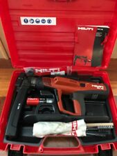 Brand New Hilti Dx 76 Powder Actuated Tool Item #285794