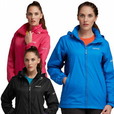 Autumn Zip Raincoats for Women