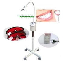 Mobile Dental Teeth Bleaching Whitening Lamp Accelerator System LED Light MD666