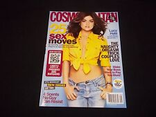 2012 SEPTEMBER COSMOPOLITAN MAGAZINE - LUCY HALE - FASHION ISSUE - D 1631
