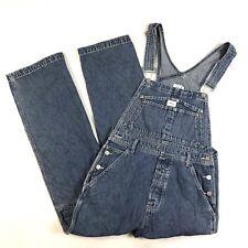 Vintage 90's Calvin Klein Jeans CK Denim Overalls