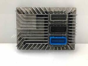 2012 GM Engine Control Module ECM PCM OEM# 12643248 2.4L Terrain Equinox CTS SRX