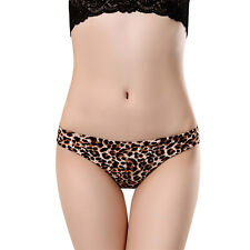 Women lace G-string Briefs Panties Seamless Thongs Lingerie Underwear Knickers
