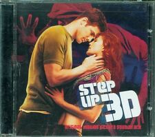 Step Up 3D – Florida/David Guetta/Madcon/Estelle/Busta Rhymes Cd Eccellente