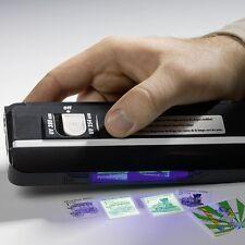 Diamonds Fluorescent Detector UV Lamp Portable Switchable Dual Long Short Wave