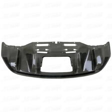 2008-2013 GT Style Carbon Fiber Rear Diffuser For AUDI R8 V10