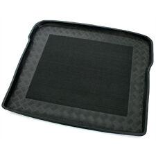 TAPIS SUR MESURE 3D COFFRE PLASTIQUE AUDI Q3 20/0211-UP 2.0 TFSI TDI