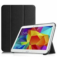 FINTIE SlimShell Case for Samsung Galaxy Tab 4 10.1 nch Tablet (SM-T530 SM-T535)