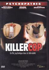 Killer Cop, La Dérive - DVD