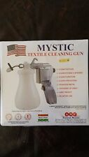Water Gun Self contained multi purpose Spot Cleaning Gun 110 volt MYSTIC NIB