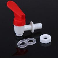 Plastic Wine Bottle Water Faucet Juice Bucket Faucet WaterDispenserSwitch Tap!FZ