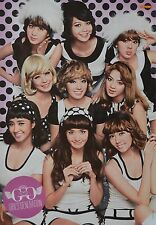 Girls 'Generation-a3 Poster (environ 42 x 28 cm) - captures Fan collection NEUF