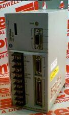 ALLEN-BRADLEY SERVO DRIVE 7.5AMP PEAK ULTRA 100 W/INDEX 240VAC 1398-DDM-005X