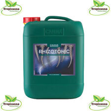 Canna Rhizotonic 10L Root Stimulant and Stress Reliever Nutrient Additive