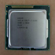Intel Core i7-2600K 3.4 GHz Quad-Core Processor