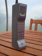 Toy Narcos Style Brick Cell Mobile Phone Prop - Motorola DynaTAC 8500x. 1980s