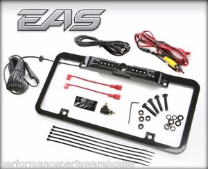 BACK-UP CAMERA FOR EDGE CTS CTS2 & SUPERCHIPS TRAILDASH TD2