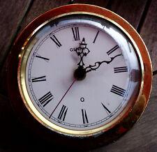 Uhr maritime Bauart Durchm 18 cm  Genfa