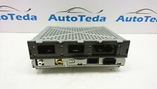 AUDI A6 C6 A4 B8 A8 D3 Q7 4L RADIO RECEIVER CONTROL MODULE 4F0035541L 4E0910541Q