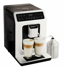 Krups Evidence Automatic Bean to Cup Coffee Machine EA893D40 - Metal - NEW