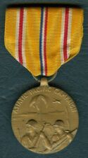 WWII Asiatic–Pacific Campaign Medal US - Philippine Liberation Medal