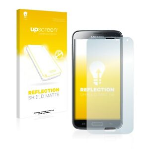Anti Reflet pour Samsung Galaxy S5 Duos LTE SM-G900FD Reflection Protection