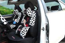 20pcs/set luxury new female cute cartoon universal car seat cover Car cushion