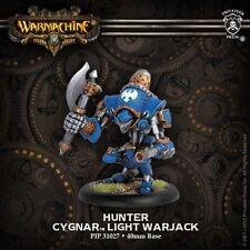 Privateer Press - Warmachine - Cygnar - Hunter Light Warjack - PIP 31027