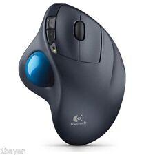 Logitech Wireless Window PC iMac Apple Macbook Notebook Trackball Gamer Mouse