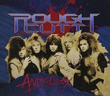 Rough Cutt - Anthology [New CD]