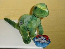 Jurassic World Dinosaur Plush Toy 8""