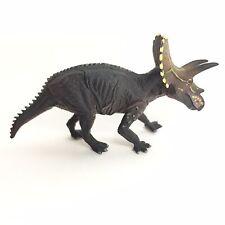 Dinotales Dinosaur Miniature Figure Tryceratops Kaiyodo C.C. Saurus B02
