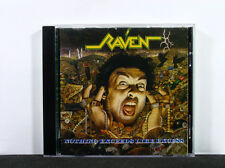 Raven - Nothing Exceeds Like Excess - CD