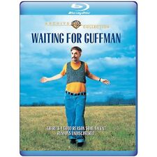 Waiting for Guffman 1996 (Blu-ray) Christopher Guest, Fred Willard - New!