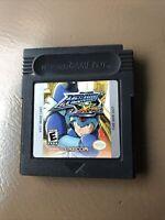 Mega man Extreme Nintendo Gameboy  authentic
