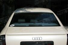 IN STOCK LA// PAINTED #LY9B 98-04 AUDI A6 S6 RS6 C5 REAR ROOF SPOILER