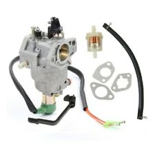Powerland PD3G6500E PD8500E PD3G8500E PD10000E PD3G10000E Generator Carburetor