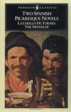 Two Spanish Picaresque Novels (Classics),Francisco Gomez de Quevedo y Villegas,