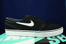 NIKE ZOOM STEFAN JANOSKI OG SB BLACK GUM LIGHT BROWN WHITE 833603 012 SZ 11.5