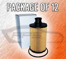 OIL FILTER L36290 FOR F-TYPE XF XFR XJ XJR XK XKR LR4 RANGE ROVER - CASE OF 12