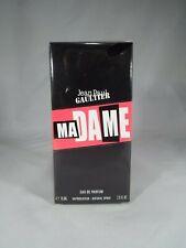 Madame by Jean Paul Gaultier 2.5oz/75ML Eau De Parfum for WOMEN NIB