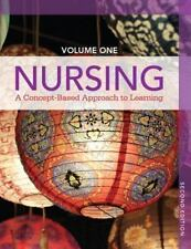 TEST BANK Nursing: A Concept-Based Approach to Learning, volume 1 TEST BANK