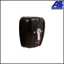 Schlüsseltaster a.p. 300TKEYD mit PHZ. für Torantriebe.   AS-Torantriebe