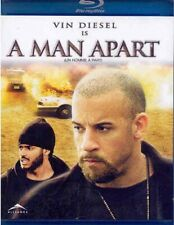 A MAN APART (BILINGUAL) (BLU-RAY) (BLU-RAY)