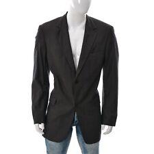 Hugo Boss Super 120 Tizlan/Parma Mens Blazer Formal Office Suit Coat Size 110