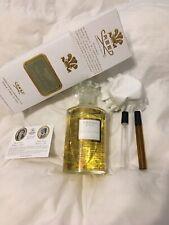 Creed Green Irish Tweed Eau de Parfum 10ml DECANT ATOMIZER 15W01 Batch